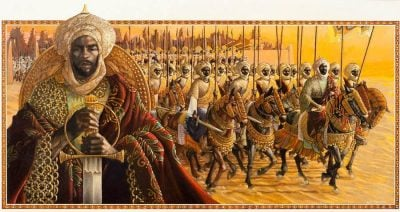 History: How African Muslims