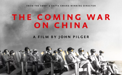The Coming War on China -Video