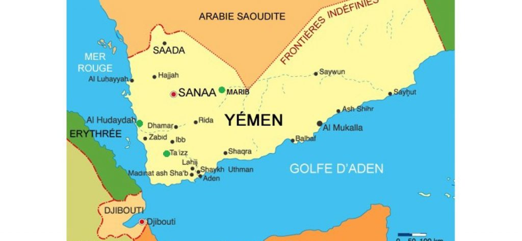 Russia to Establish A Naval Base in Yemen? Implications for