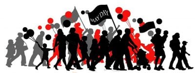 Image result for what is may day