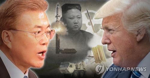 U.S. Humiliates South Korea, Threatens North Korea. Trump Undermines North-South Dialogue