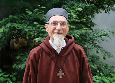 'Without Putin, Syria Would Have Ceased to Exist': Interview with Flemish Priest Living in Syria - Global Research