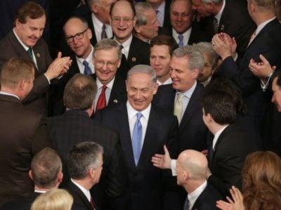 Israel's Dirty Little Secret