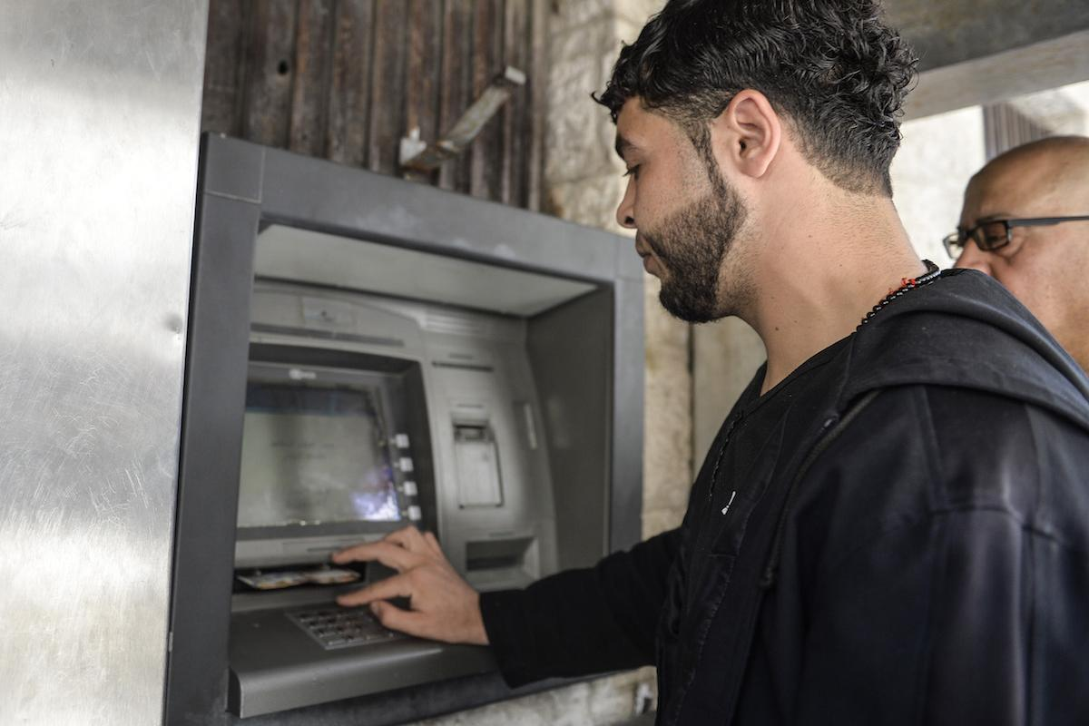 Closing Bank Accounts: Israel's New Policy to Displace Palestinians Out of Jerusalem