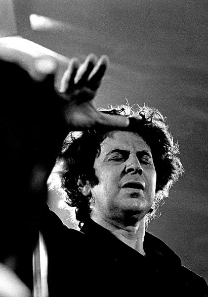 No to the New Crime! Mikis Theodorakis on Cyprus, Russia and the Upcoming War Against Iran