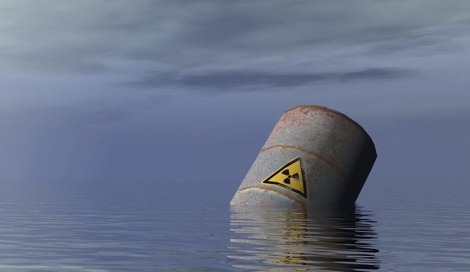 "Japan will pour ""radioactive"" water from Fukushima into the sea"