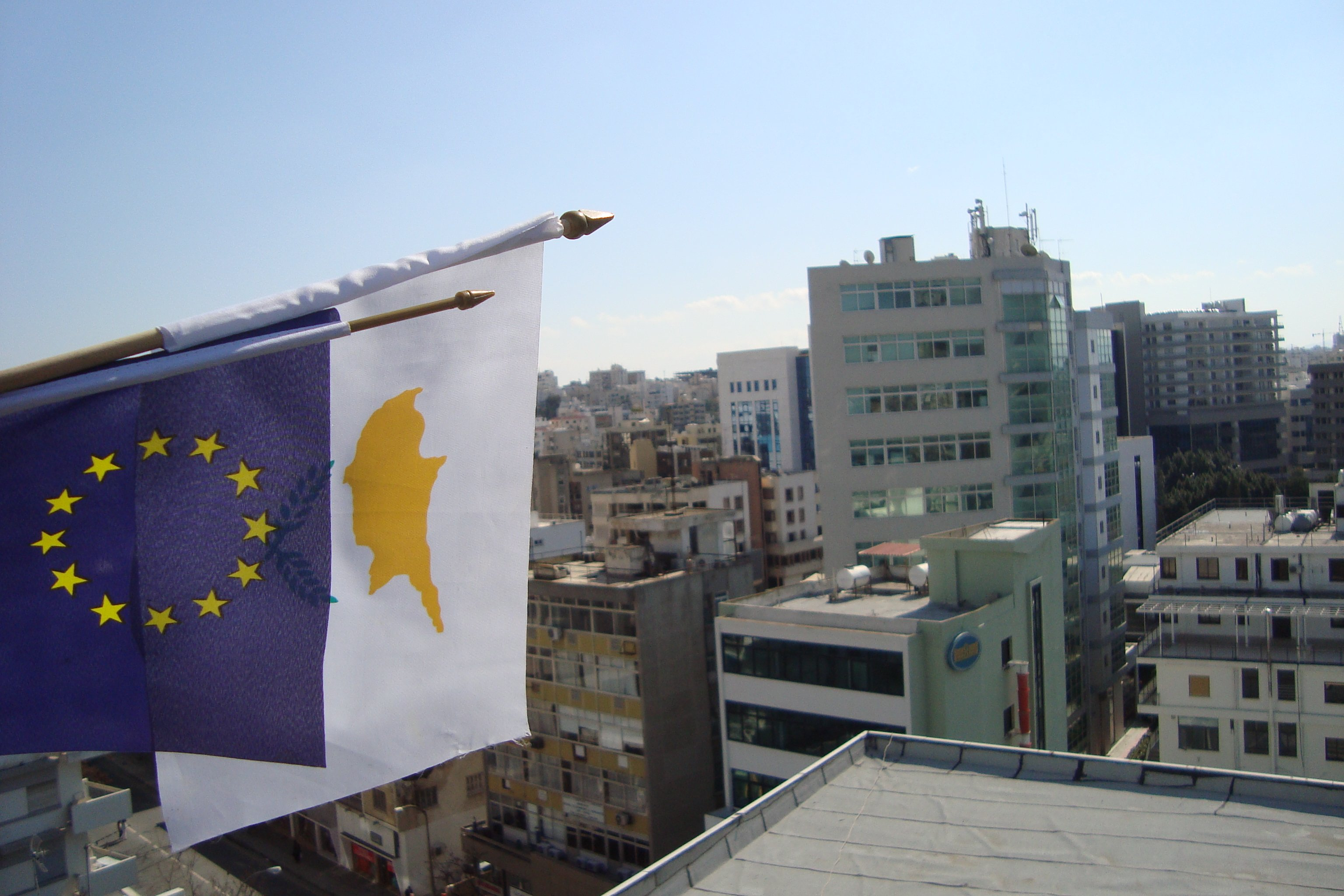 """The """"Destroy Greeks"""" Operation. After Greece: The Republic of Cyprus"""