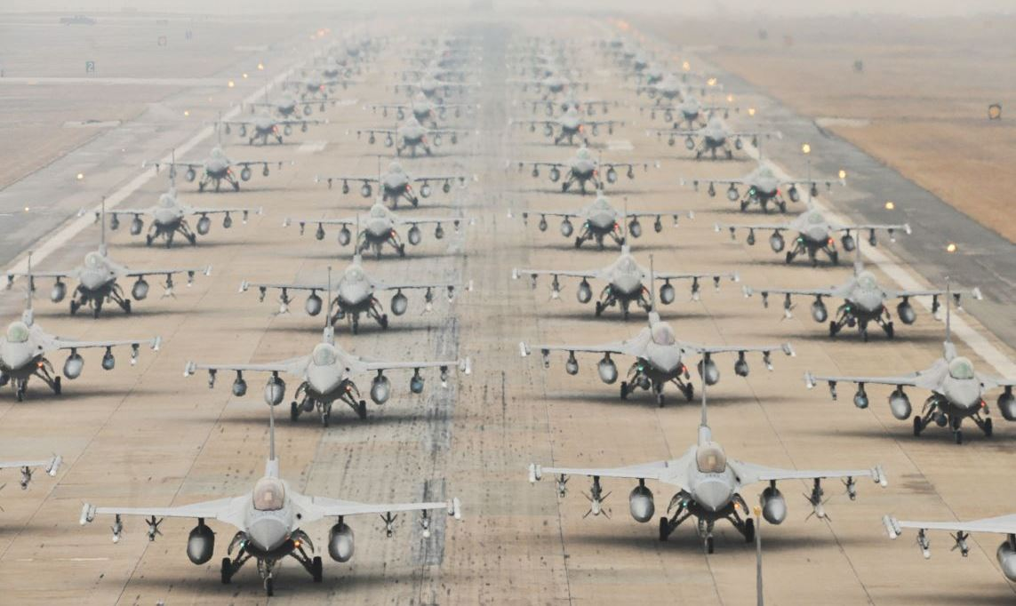 The Military Industrial Complex Is Undermining US National Security
