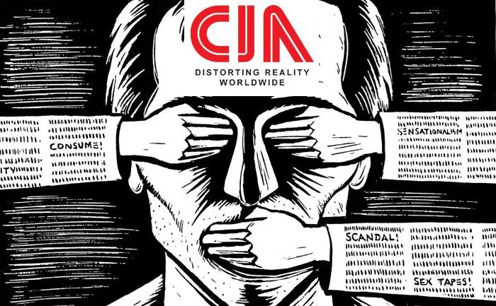 """Social Media Is a Tool of the CIA: """"Facebook, Google and Other Social Media Used to Spy on People"""" - Global Research"""