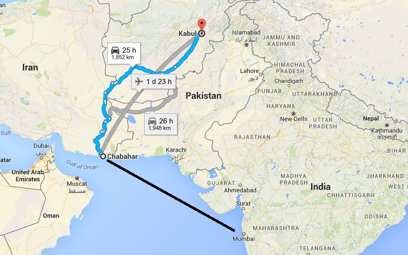 Historic Shift In Geopolitical Alignments India And Pakistan Join