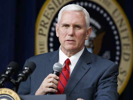 Mike Pence: Orchestrator of the Venezuelan Coup. The Invasion Option Is On The Table