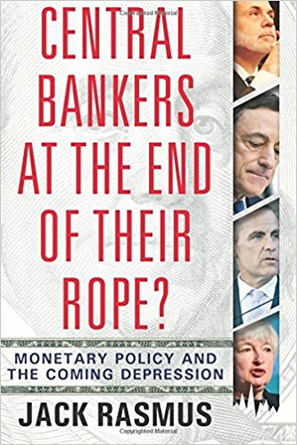 Central Banks as Engines of Income Inequality and Financial Crisis