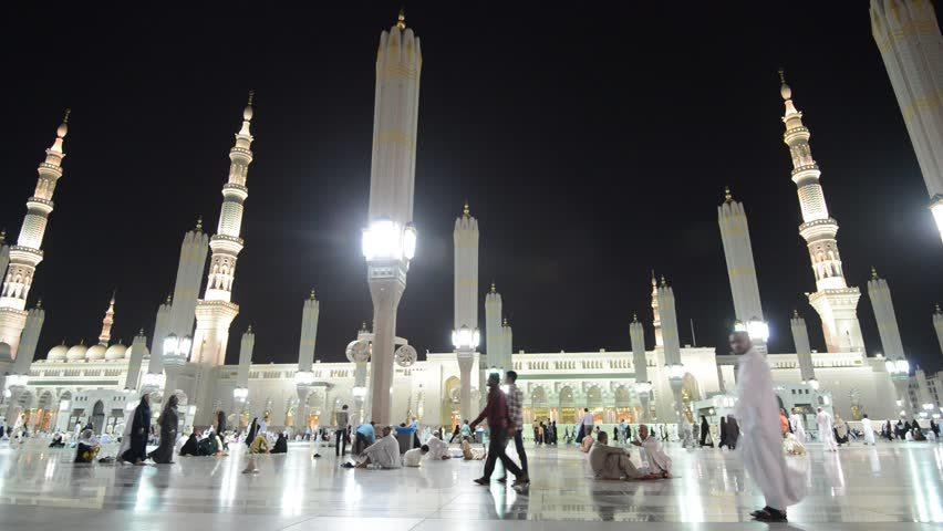 Mecca and Medina: Why Saudi Arabia Doesn't Want