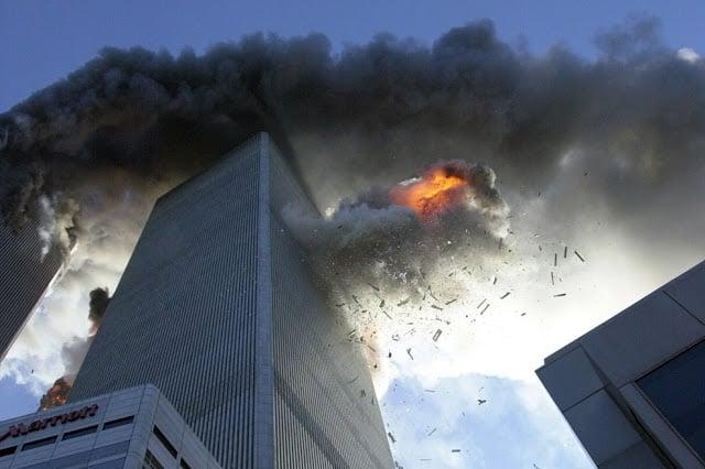 Der 11. September 2001: Fragen, die Sie sich stellen sollten, wenn Sie der offiziellen Darstellung immer noch Glauben schenken