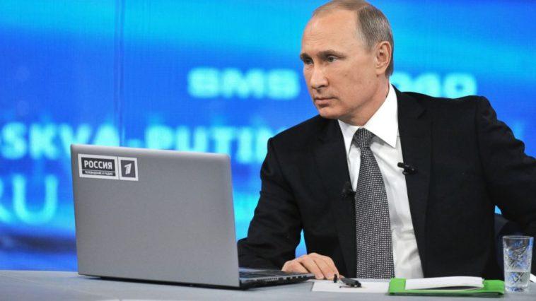Tak tohle pánové z Washingtonu a Wall Streetu asi nerozdýchají... Putin je pěkně vypekl