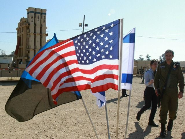 The U.S. and Israel Are Marching towards War with Iran