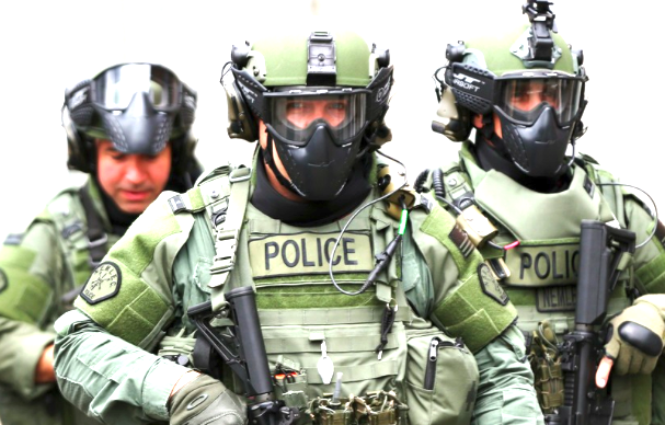 Rex 84: FEMA's Blueprint for Martial Law in America - Global Research