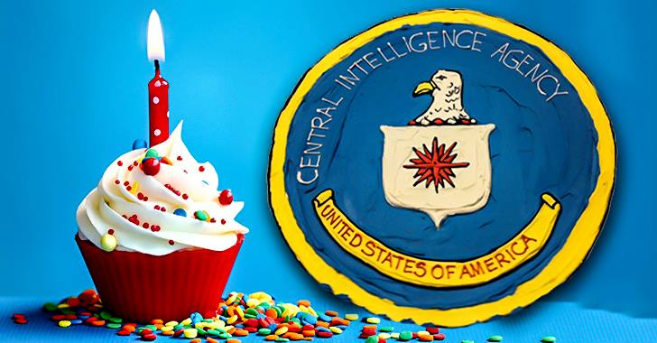 Happy Birthday CIA: Seven Truly Terrible Things the Agency