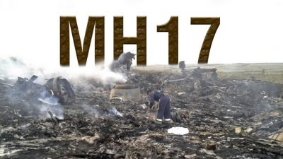 Five Years on from Malaysian Airlines MH17 Destruction: A Clear Lack of Evidence that Moscow Was Behind It Mh17-400x225