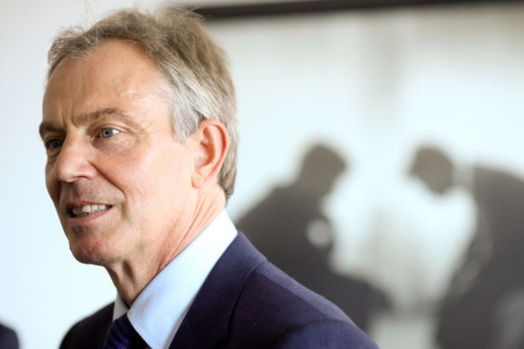 tony blair - photo #29