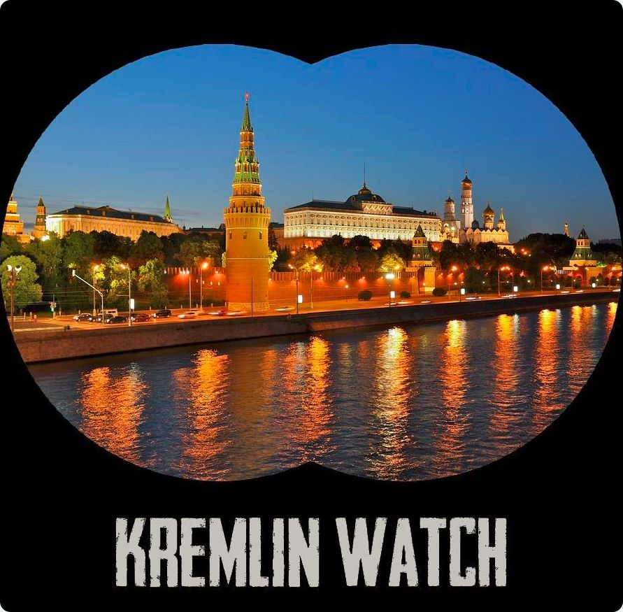 Right-Wing EU Think Tank Bashes Russia Today: Kremlin's