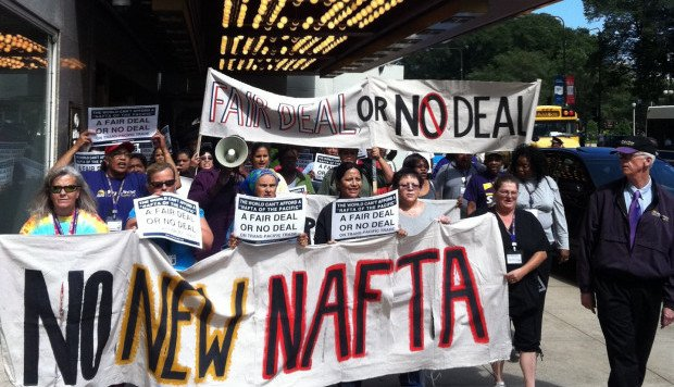 Dissecting the US-NAFTA 2.0 Deal