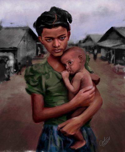 Balkanisation, Myanmar and the US