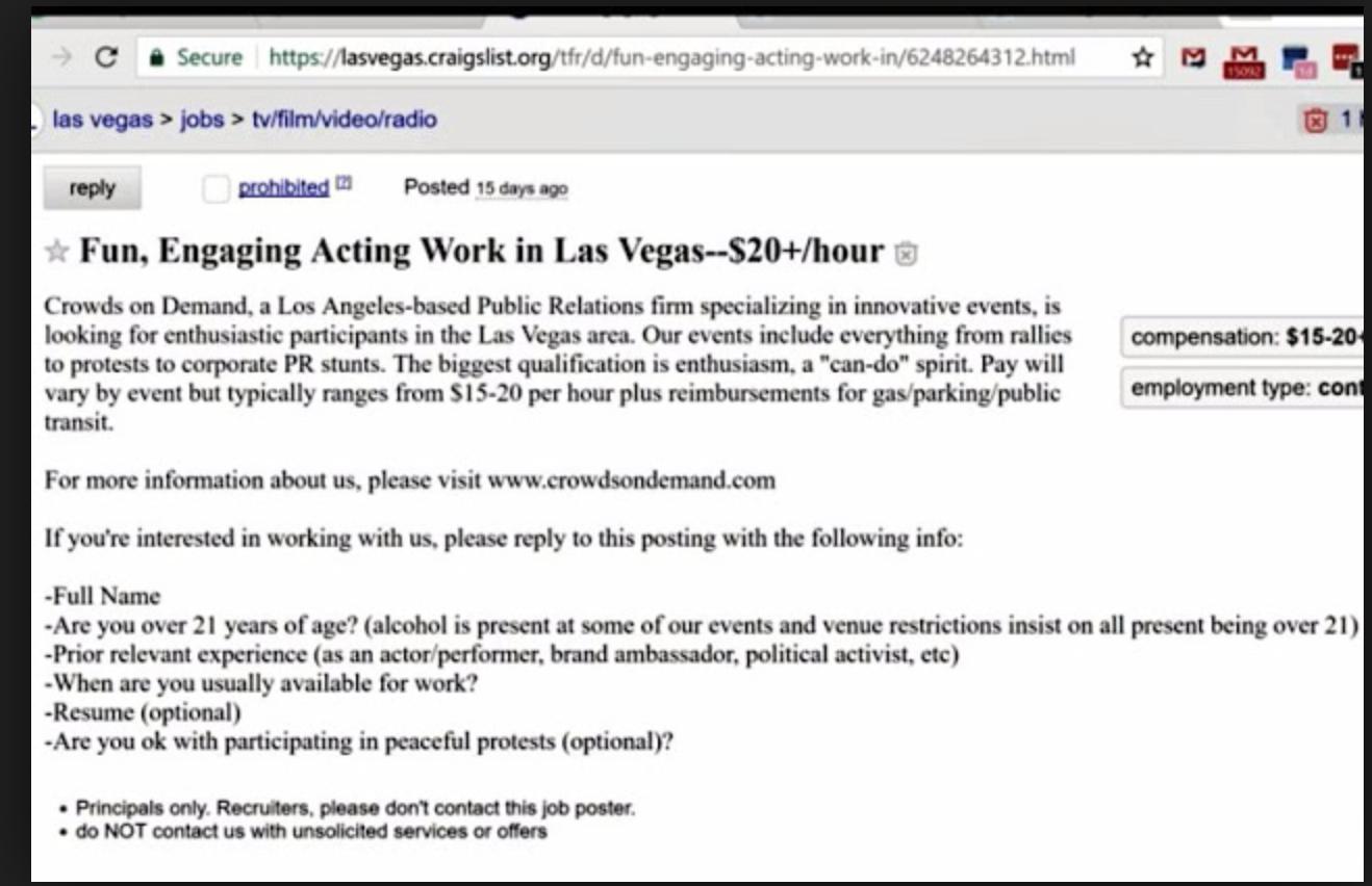 The Las Vegas Shooting: An American Trauma Surgeon Responds - Global