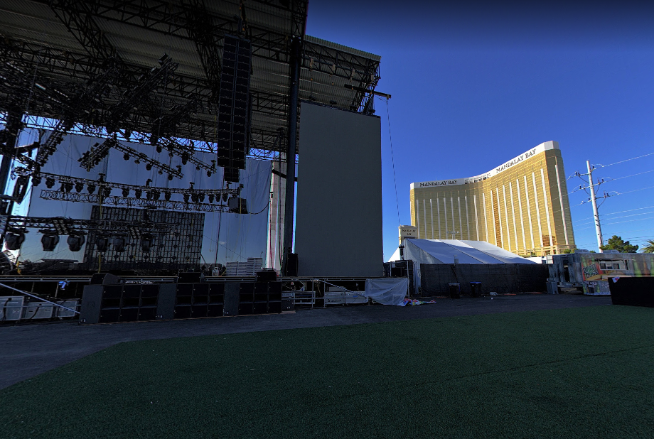 Las Vegas Shooting: An In-depth Analysis. Timeline of Events as They Occurred