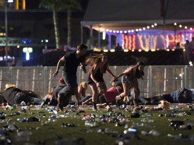 Las Vegas Massacre Survivor Dies Abruptly After Posting Her Detailed Eyewitness Account of Multiple Shooters on Facebook