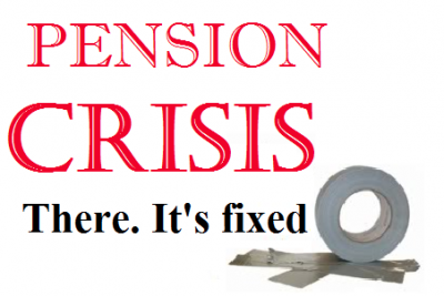 The UK Pensions Crisis – From Prophesy to Reality | Global Research - Centre for Research on Globalization