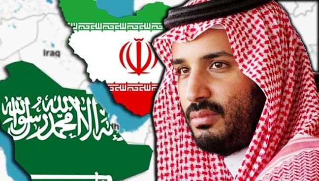 Modernizing Saudi Arabia