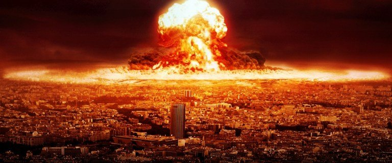Image result for nuclear war