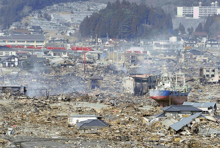 fukushimaに対するイメージ検索結果