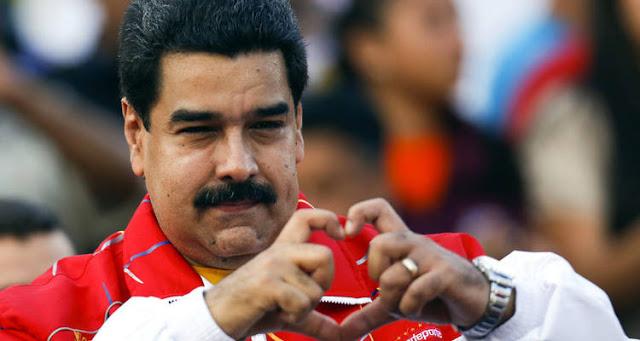 Venezuela: Opposing White Supremacy and Big Oil Interests