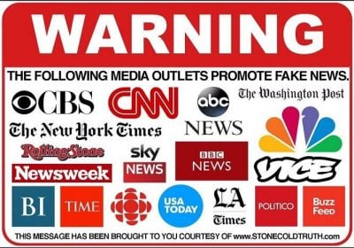 Image result for Media hoax