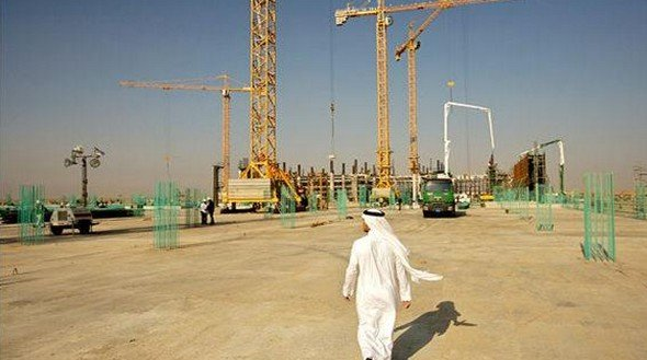 The Saudi Palace Coup, the Oil Market, China and the US
