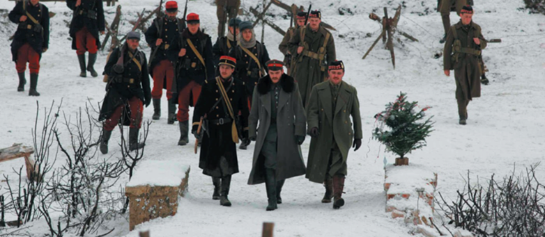 Remembering the Christmas Truce of 1914, The Desire for Real