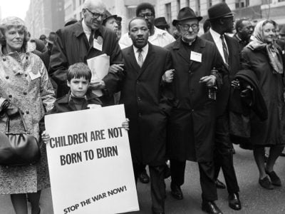 Dr Martin Luther King Jr 50 Years Later The Struggle Against