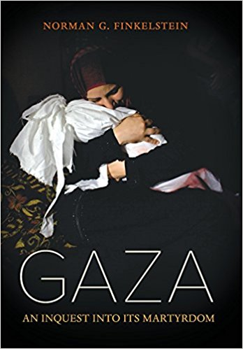 "Gaza: Who or What Has a ""Right to Exist""?"