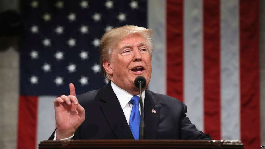Trump's State of the Union Speech: Long on Theater, Short on Policy