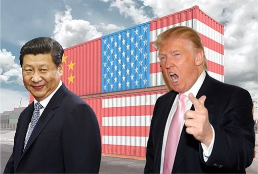 China-US Trade Negotiations Approach Final Phase