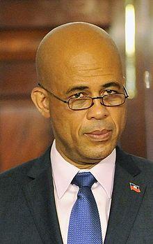 Haiti, the government-run narco-State