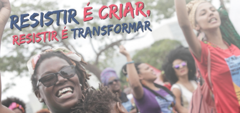 Social Activism Funded by Global Capitalism, Serves the Neoliberal World Order. The 2018 World Social Forum (WSF) in Salvador, Brazil