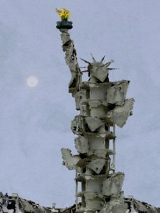 9/11 and the Green Scare: It's High Time for a Paradigm Shift
