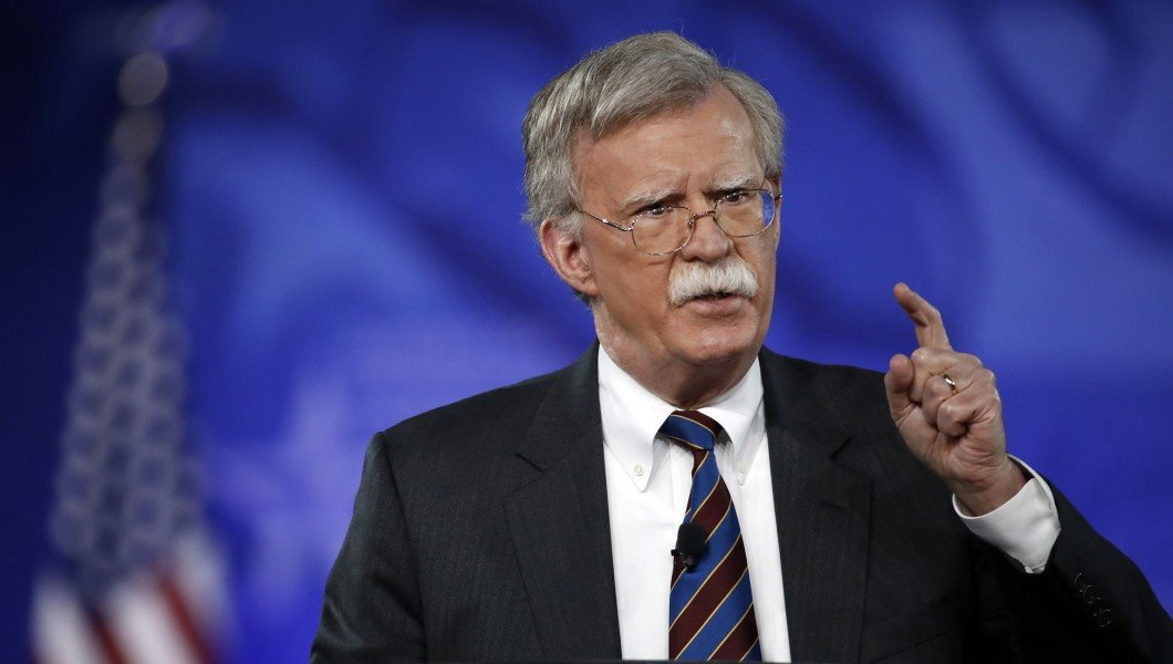 """U.S. Crimes against Humanity: """"President Bolton"""" Threatens to Sanction the International Criminal Court"""