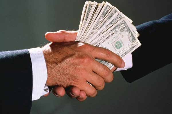Image result for lobbying dollars at work