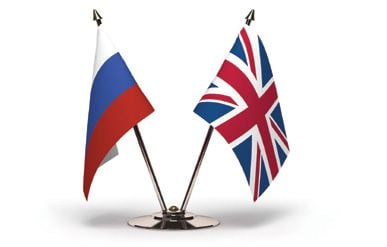 نتيجة بحث الصور عن russia and UK