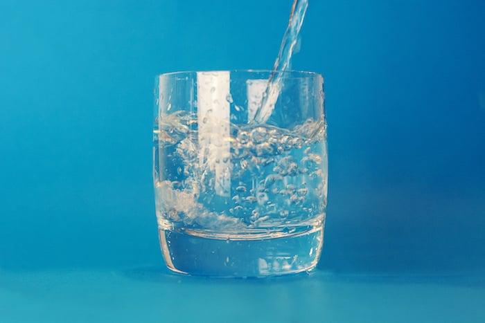Microplastics Found in Global Bottled Water, A 147 Billion Dollars Annual Market