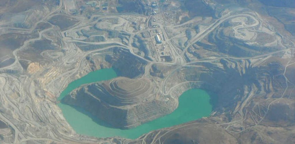 Glencore and Other Mining Corporations Make Record Profits